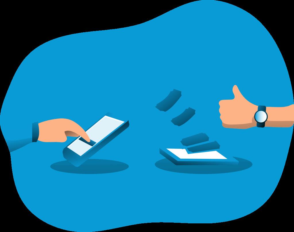 ブログでお金を稼ぐための仕組みを解説